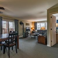 Mountainside Resort at Stowe: Unit G204