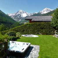 Chalet Hysope