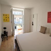 Frutaria - Lisbon Suites