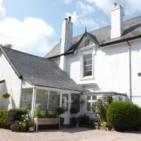 Cookshayes Country Guest House