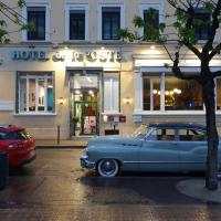Grand Hotel De La Poste - Lyon Sud - Vienne