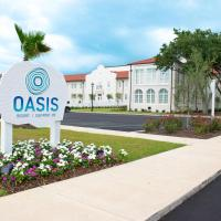Oasis Resort Gulfport