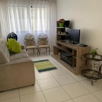 Apartamento 2 quartos na Pajuçara na melhor localização de Maceió