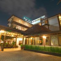 Sagan Hotel Jogjakarta