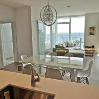 DOWNTOWN Prime YALETOWN PENTHOUSE plus SECURE UNDERGROUND PARKING