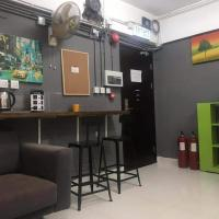 Hi Backpackers (Hong Kong Hostel Group)