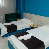 7 rooms Hotel