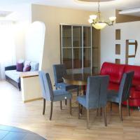 Apartment Premium Comfort Vasnetsova 34