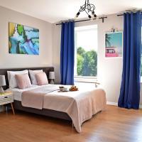 Nettuno Apartments No. 1