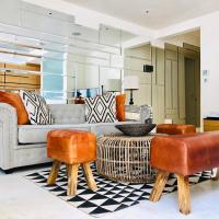 Fashionable Notting Hill Apartment with Garden