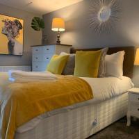 Merchant City Modern 1 Bed Executive Flat