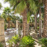 Villa Monika Villa con Piscina Salento Puglia