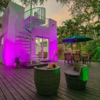 Luxury Villa in Heart of Miami 10 min to beaches