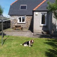 Canach Cottage