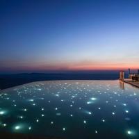 Cloud Nine Villa Mykonos