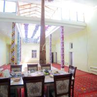 Qutlug Qadam Guest House