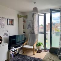 1 Bedroom Apartment Near Stokes Croft