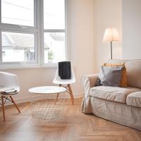 New 2 Bedroom Maisonette Next To Hove Station