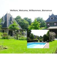 Guest House Logies Taverne nearby Weert, Roermond and Thorn