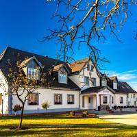Pension Gutshaus Kaltenhof