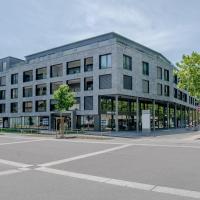 Apartment JungfrauCenter Bällenhöchst - GriwaRent AG