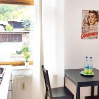 Art Apartment - Harz