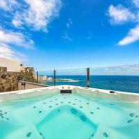 Casa La Costa - Jacuzzi & Vistas al Mar