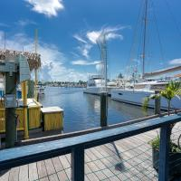 Waterfront Loft Apartment With Optional Boatslip