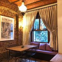 Own town house in the heart of Istanbul