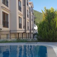 Porto Bello ( Lux apartment with pool)