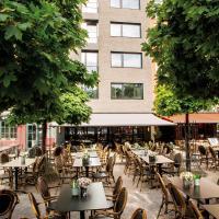 Prevôt Restaurant & Hotel