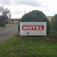 Carisbrook Country Retreat Motel
