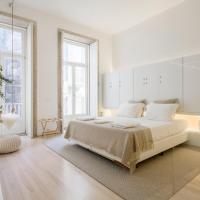 Mouzinho Silveira Deluxe Apartment