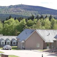 Inchmarlo Golf Resort, Banchory Villa 38