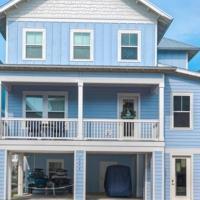 Daydream Beach Cottage Home