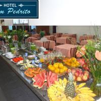 Hotel Dom Pedrito