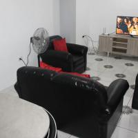 Departamento Moderno en Lambayeque. Full Amoblado, hotel in Lambayeque