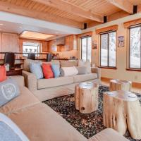 Homey Incline Retreat