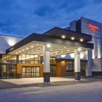 Hampton Inn St. Catharines Niagara