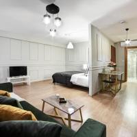 Beddington Residence Sisli