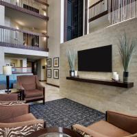 GreenTree Hotel - Houston Hobby Airport