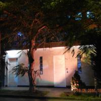 Casa de Clarita Pueblo Libre Lima