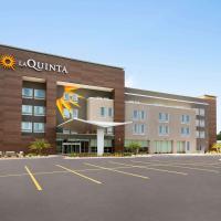 La Quinta Brunswick/Golden Isles, hotel in Brunswick