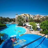 Limak Arcadia Golf Resort - 2 children Free up to age 14