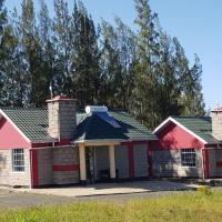 Agape Cottages Mt. Kenya