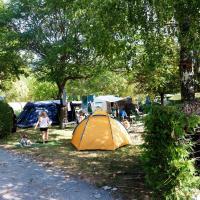 Camping-Restaurant du Botza
