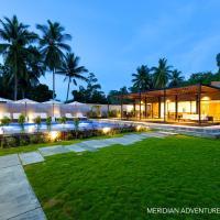 Meridian Adventure Marina Club & Resort