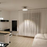 Apartment Prague Green Motol