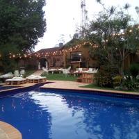 Mesa de Los Santos Las Trucas