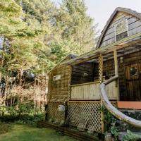 Michel's Cabin